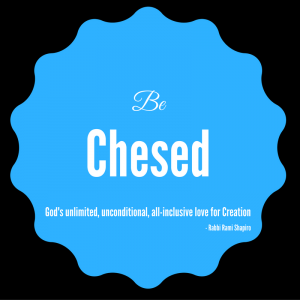 be-chesed