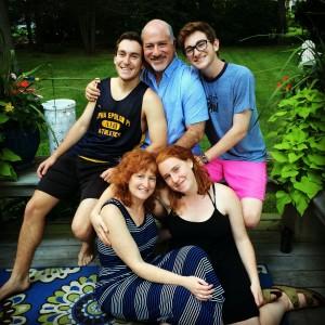 Kipnes November family